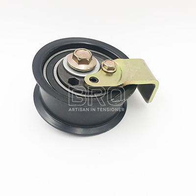 TIMING BELT TENSIONER 058109243D for AUDI