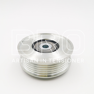 IDLER PULLEY SUPPLIER 1357022010 DAYCO 89831 FOR TOYOTA